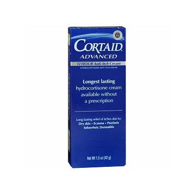 Cortaid Advanced 12 Hour Anti-Itch Cream