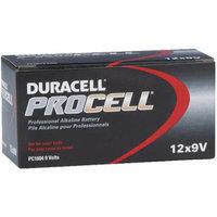 12 Pack 9v Procell Battery 85695