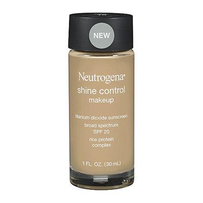 Neutrogena Makeup Shine Control with SPF 20