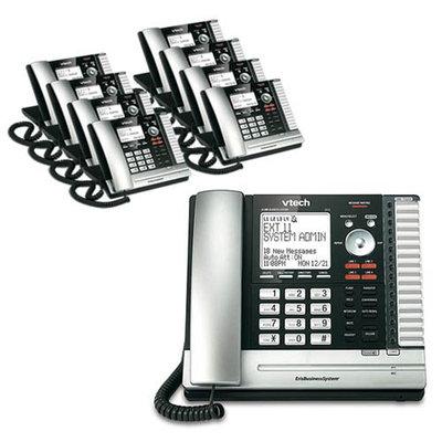VTech UP416 + (8) UP406 UP416