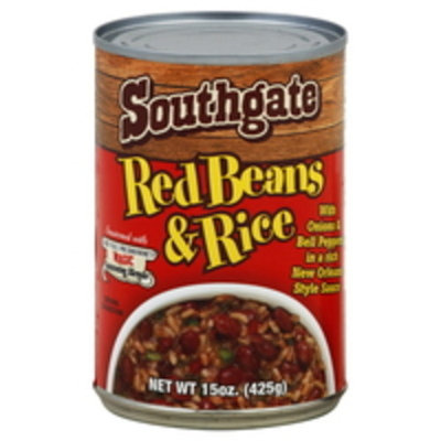 Southgate Red Beans & Rice (15 oz.)