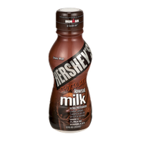 Hershey's Chocolate Lowfat Milk