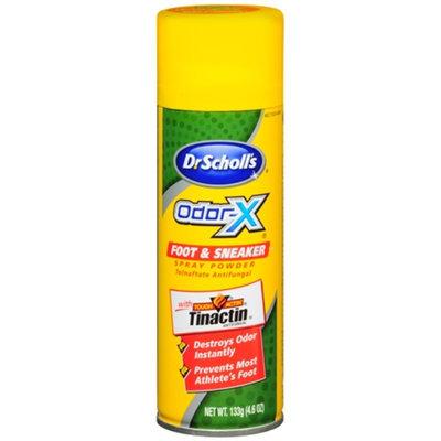 Dr. Scholl's Odor Destroyers Sport Spray