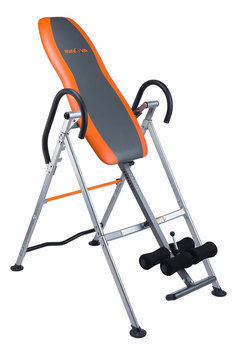 Elite Fitness Innova Fitness Health and Fitness Deluxe Inversion Therapy Table