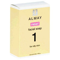 Almay Facial Soap for Oily Skin