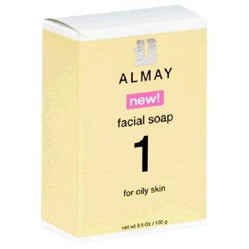 Almay Facial Soap for Oily Skin