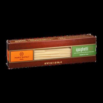 Mario Batali Pasta Spaghetti