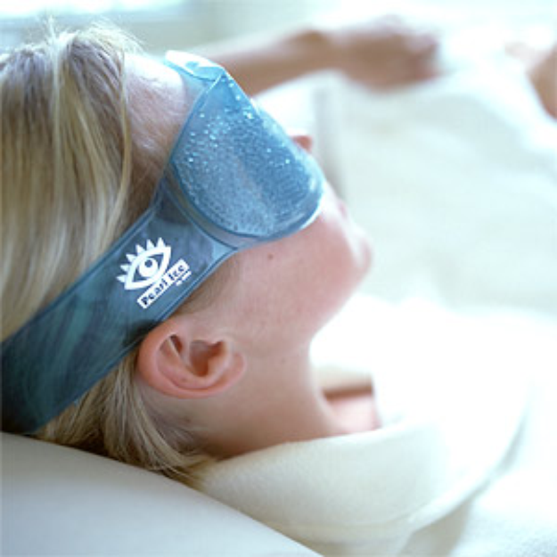 Pearl Ice Cooling Eye Mask