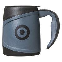 Target Black Microwaveable Mug - 15 oz.