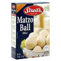 Streits Streit's Matzo Ball Mix, 4.5-Ounce Units (Pack of 12)