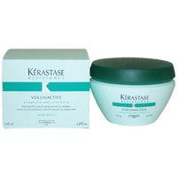 Kerastase Resistance Volumactive Complexe Ampli-Ciment Masque, 6.8 Ounce