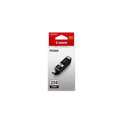 Canon CNMPGI250PGBK Pigment Ink Cartridge, Black