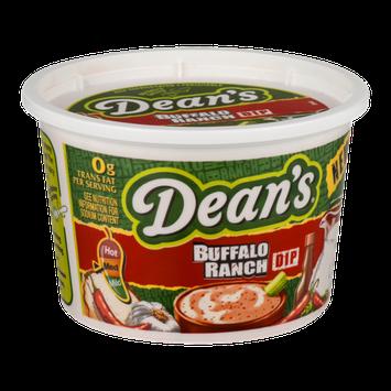 Dean's Buffalo Ranch Dip