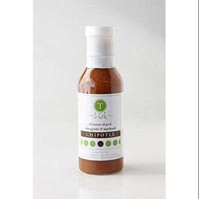 T.Lish Chipotle All Natural Vinaigrette and Marinade