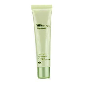 Origins Dr. Andrew Mega-bright Spf 40 Pa+++ Skin Illumating UV Protector