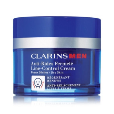 Clarins Men Line Control Cream