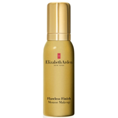 Elizabeth Arden Mousse Flawless Finish Makeup