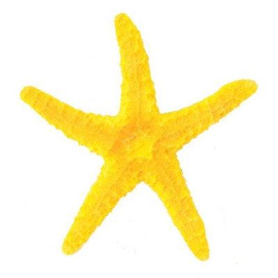 Pure Aquatic Design Elements Slender Common Starfish Aquarium Ornament