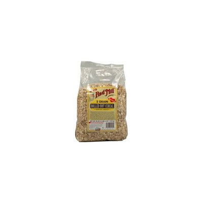 Bob's Red Mill 5 Grain Rolled Hot Cereal, 36 oz (1.02 kg)