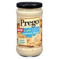 Campbell Soup Company Prego Homestyle Light Fresh Cream Alfredo 14.5oz