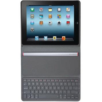 Logitech, Inc Ultra-Thin Keyboard Cover Case for iPad
