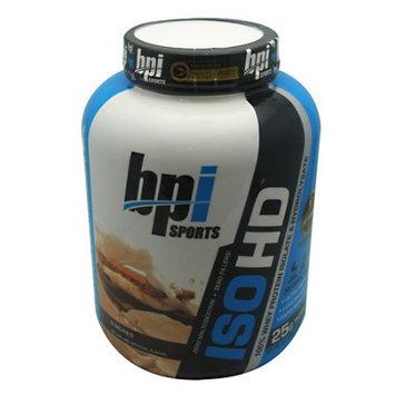 BPI Sports 5220150 4.9 Lbs. Iso-Hd Smores