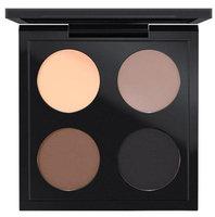 M.A.C Cosmetics Helmut Newton Eyeshadow Quad