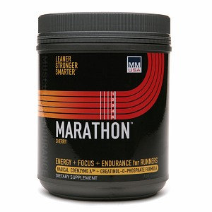 Muscle Marketing USA Marathon