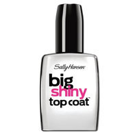 Sally Hansen Big Shiny Top Coat