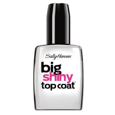 Sally Hansen Big Shiny Top Coat