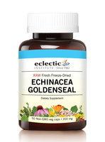 Echinacea Goldenseal Eclectic Institute 50 VCaps