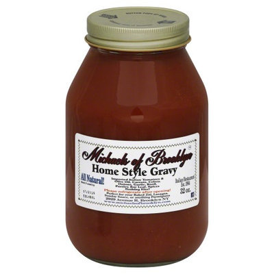 Michaels Of Brooklyn Sauce Home Style 32 Oz Pack Of 6
