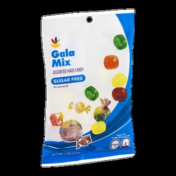 Ahold Gala Mix Hard Candy Sugar Free