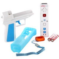 Nyko Wii Wand Action Pack
