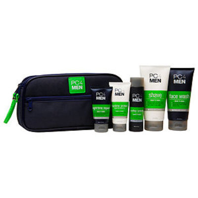 Paula's Choice Pc4men Paula's Choice PC4Men Kit, 1 ea