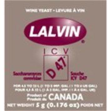 Lalvin ICV D-47 Yeast
