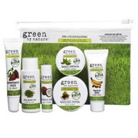 Green By Nature Green by Nature Kit - 6 pc
