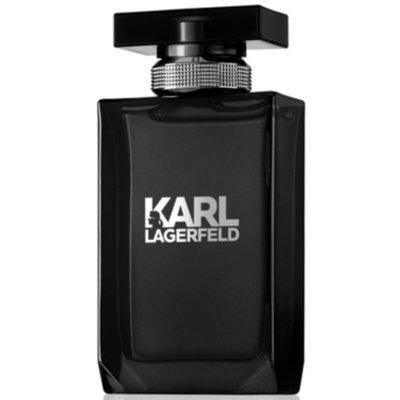 Karl Lagerfeld Pour Homme Eau de Toilette, 3.3 oz