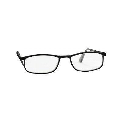 Foster Grant Spare Pair Plastic Reading Glasses Oxford +2.00