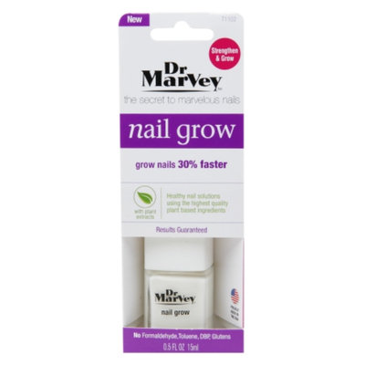 Dr MarVey Nail Grow