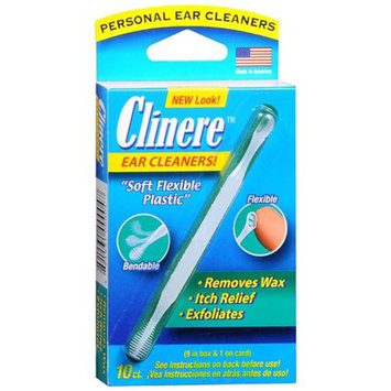 Clinere Ear Cleaners!