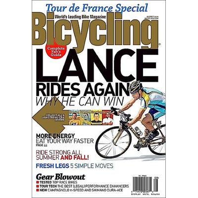 Kmart.com Bicycling Magazine - Kmart.com