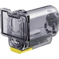 Sony MPK-AS3 197 ft (60m) Underwater Housing Case for Action Camera/Camcorder