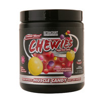Betancourt Nutrition Creatine Micros Chewies Muscle Candy