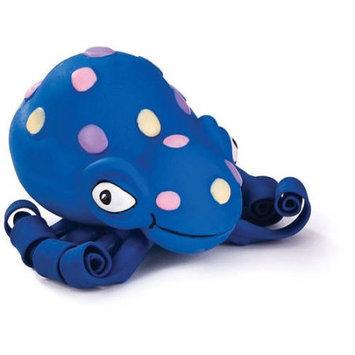 Squeeze Meeze Jr. Dog Toy - Octopus - 3 in.
