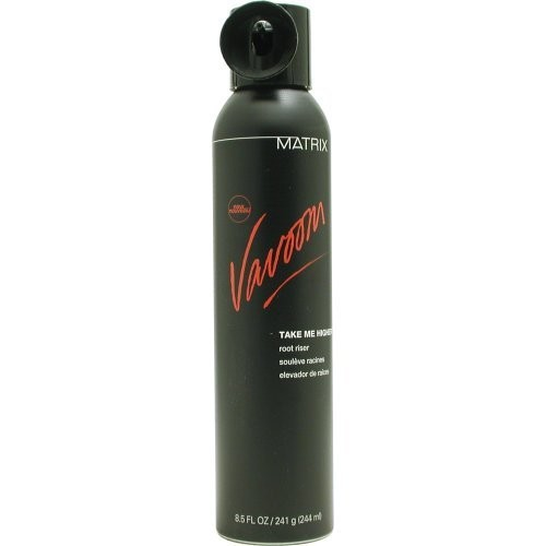 Matrix Vavoom Take Me Higher Root Riser Mousse, 8.5 Ounce