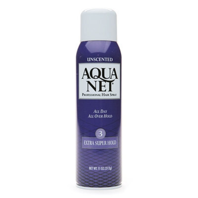 Aqua Net Professional Hair Spray
