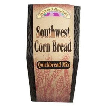 Mama Leone's Leonard Mountain Southwest Corn Bread Quickbread