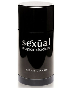 Michel Germain sexual sugar daddy Alcohol Free Deodorant