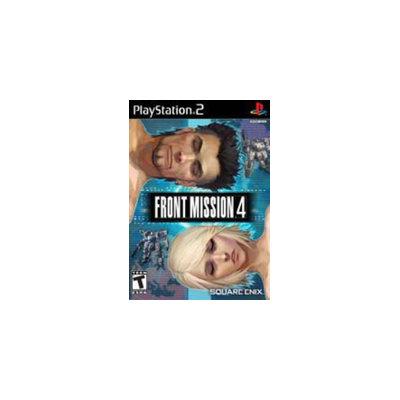 Square Enix Front Mission 4